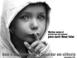 1 silencio