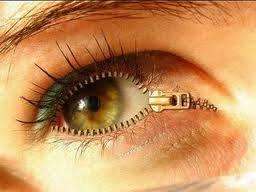 olhos